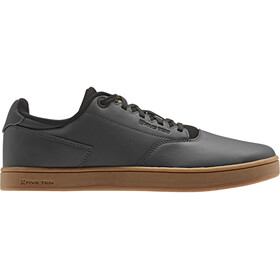 Five Ten 5.10 District Flats Shoes Men legend ivy/legend ivy/goldmt